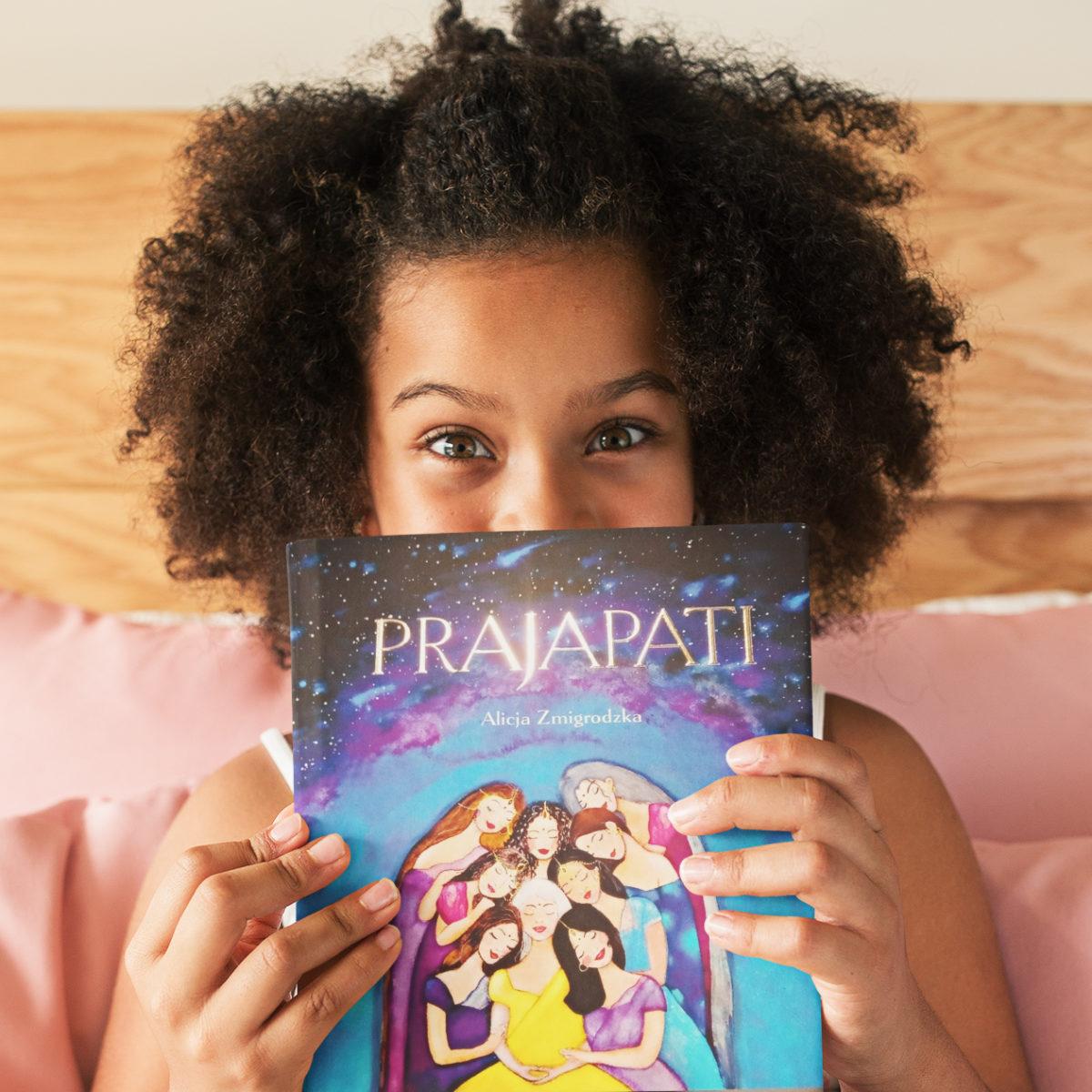 Prajapati EBOOK English