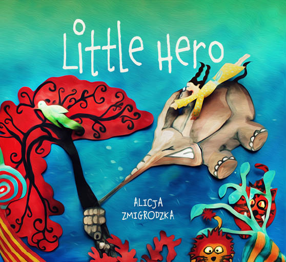 Little Hero EBOOK
